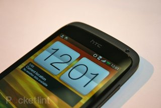 HTC's Scott Croyle talks design, the One X, and how it's steering clear of cheap phones
