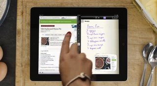 Tapose iPad app brings new meaning to multitasking with split-screen display