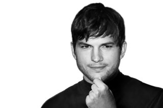 Ashton Kutcher to play Apple CEO Steve Jobs in biopic