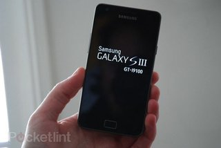 10 million Samsung Galaxy S IIIs already pre-ordered