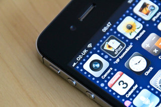 iPhone beats Android in Wi-Fi vs 3G/4G debate