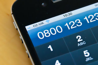 0800 numbers to be free to UK mobile users