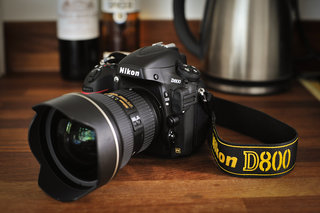 Nikon D700 vs. Nikon D800: Worth the upgrade?