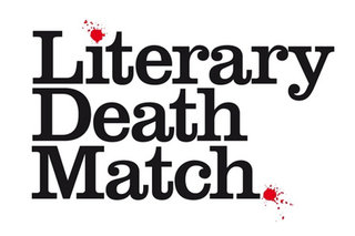 WEBSITE OF THE DAY: Literary Death Match