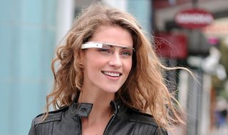 Google Project Glass: Google starts testing augmented reality glasses