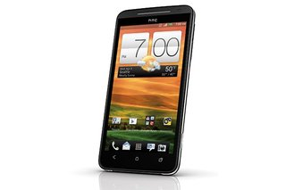 HTC EVO 4G LTE US bound, but not UK