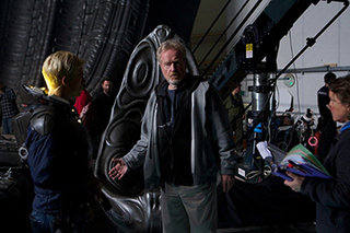 Ridley Scott: 3D isn't brain surgery, it's dead simple