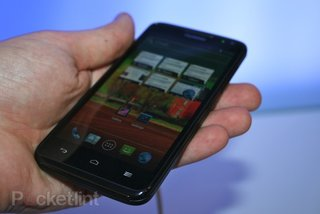 Huawei Ascend D quad smartphone confirmed for UK