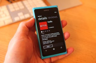 Netflix Windows Phone 7 app now available in the UK