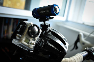 GoPro HD Hero 2 vs. Ion Air Pro: Who is action cam king?