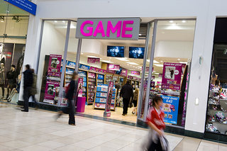 GAME woes all but over as Nintendo returns to store