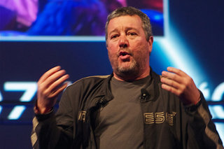 Apple will reveal revolutionary product within 8 months, says Philippe Starck