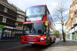 app of the day live london bus tracker review android  image 1