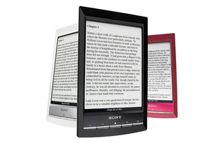 Sony takes on Amazon with own online eBook shop, Reader Store UK