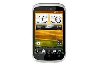 HTC Golf brings Ice Cream Sandwich to entry-level smartphone market