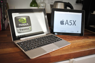 Is the new iPad really four times quicker than Tegra 3?