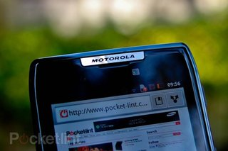 Motorola Droid RAZR HD specs revealed