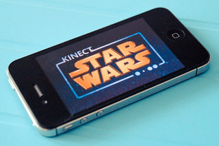 Kinect Star Wars also coming to iPhone and Android, as well as Windows Phone