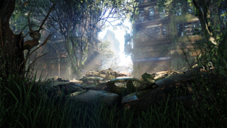 crysis 3 screens and preview image 2