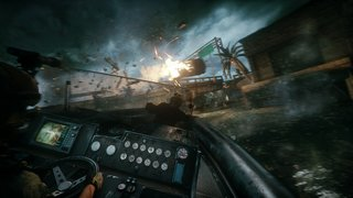 medal of honour warfighter screens and preview image 2