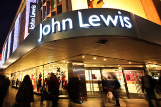 John Lewis launches own broadband service
