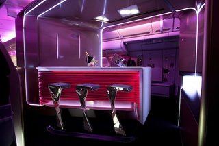 Virgin Atlantic launches virtual tour of its Upper Class suite with Planeview