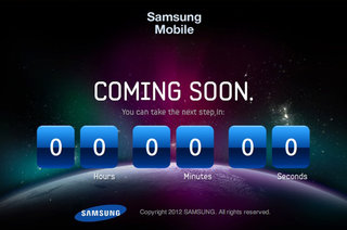 Samsung The Next Galaxy countdown reveals teaser video, takes a shot at iSheep
