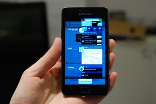 Hands-on: Samsung Galaxy S II Ice Cream Sandwich review