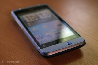 Are HTC and Facebook developing a smartphone?