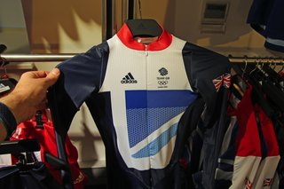 adidas london 2012 team gb kit the tech to win us medals  image 13