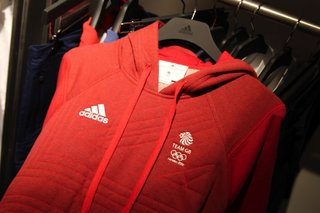 adidas london 2012 team gb kit the tech to win us medals  image 5