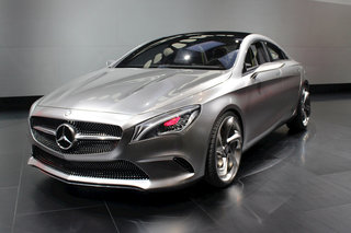 mercedes concept style coupe pictures and hands on image 17