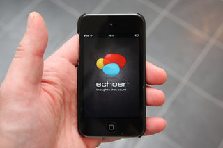 app of the day echoer review iphone  image 1