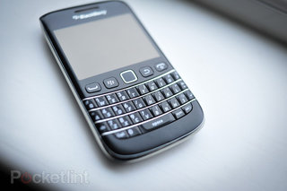 RIM: BlackBerry 10 devices with physical keyboard still planned