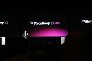 Second BlackBerry 10 developer phone in the works