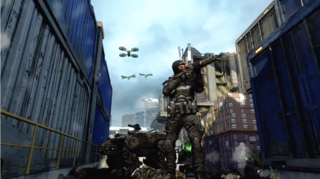 Call of Duty Black Ops II trailer reveals new fight coming 13 November (video)