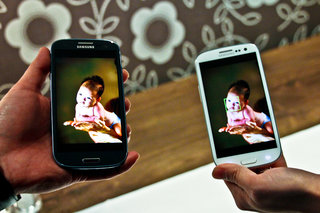 hands on samsung galaxy s iii review image 17