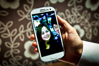 hands on samsung galaxy s iii review image 24