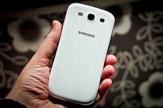 hands on samsung galaxy s iii review image 6