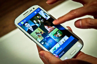 Samsung Galaxy S III: Everything you need to know