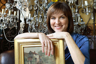 BBC chooses Antiques Roadshow for second screen companion app action
