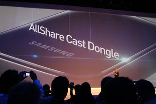 Samsung Galaxy S III accessories announced: AllShare Cast Dongle, S Pebble and more