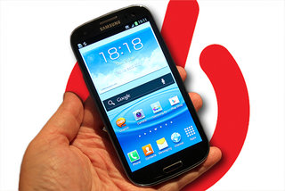 Pocket-lint Podcast #83 - Samsung Galaxy S III eyewitness account special