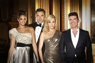 Britain's Got Talent fans can vote through iPad and iPhone for first time this weekend