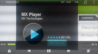 APP OF THE DAY: MX Player review (Android)