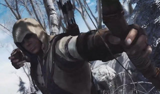 Assassin's Creed III gameplay preview