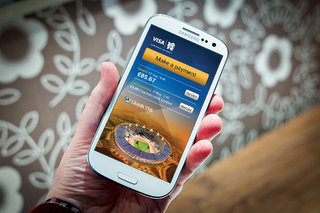 Samsung Galaxy S III confirmed as official London 2012 Olympics phone