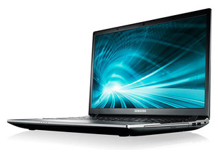 Samsung Notebook Series 5 550P arrives with multimedia and Ivy Bridge at its core