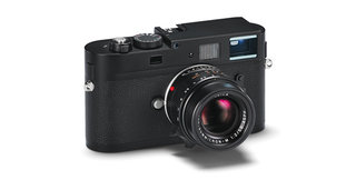 Leica M Monochrom: Full-frame digital black and white snapping rangefinder