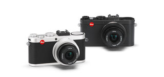 Leica X2 APS-C compact camera promises high performance at a price